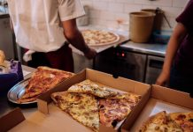 5 Best Delivery/Takeaway Restaurants in Phoenix
