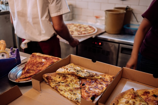 5 Best Delivery/Takeaway Restaurants in Phoenix