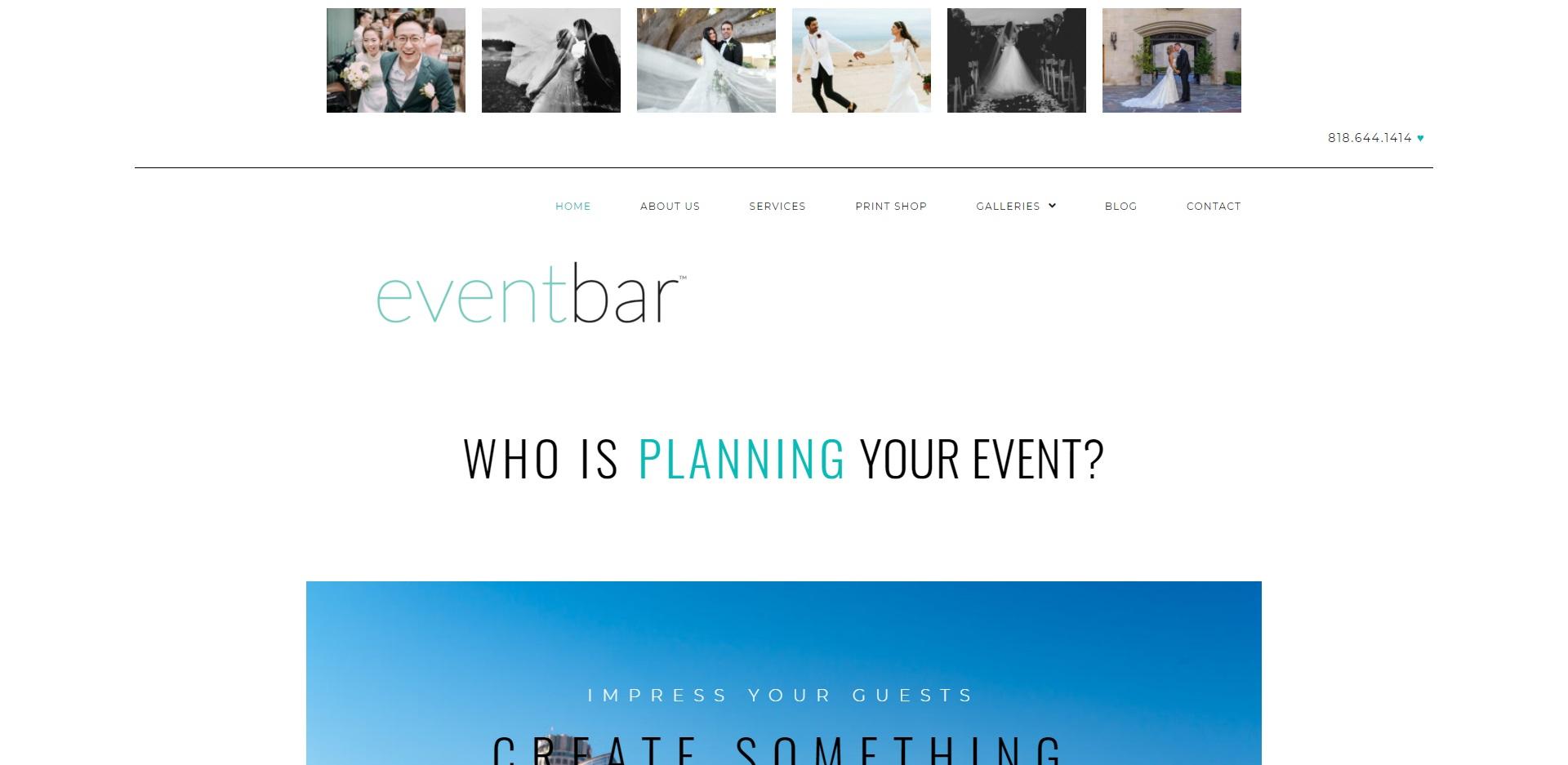 Los Angeles's Best Wedding Planners