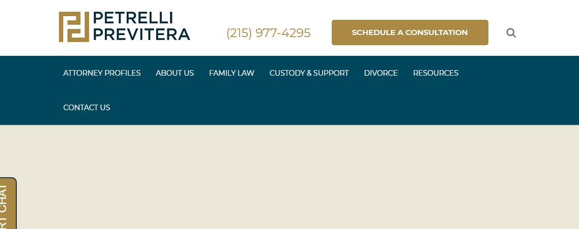 5 Best Family Attorneys in Philadelphia 1
