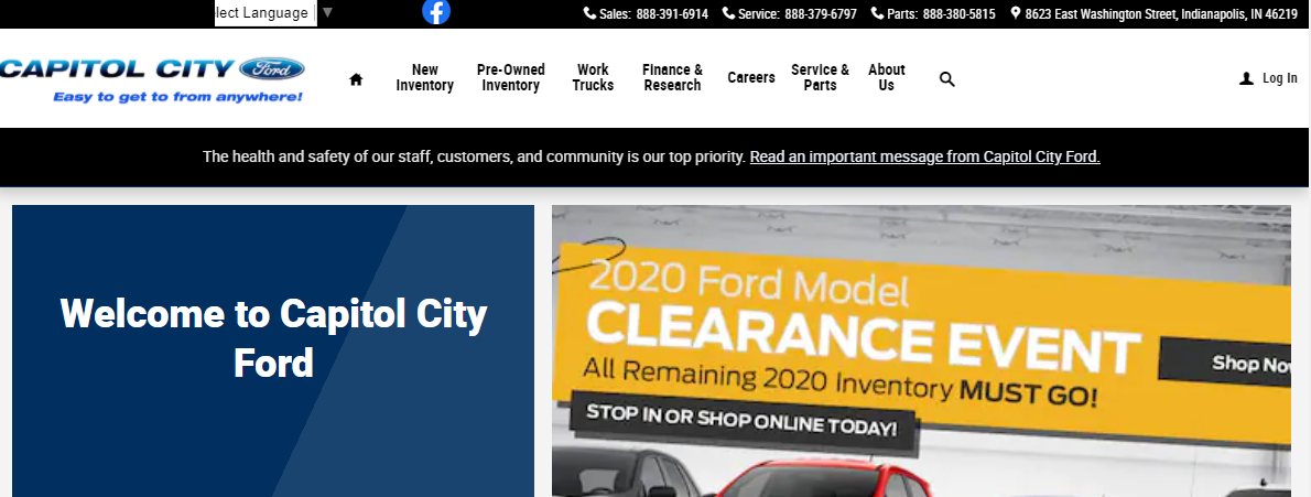 5 Best Ford Dealers in Indianapolis 2