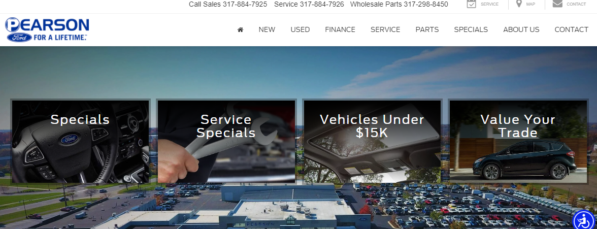 5 Best Ford Dealers in Indianapolis 3