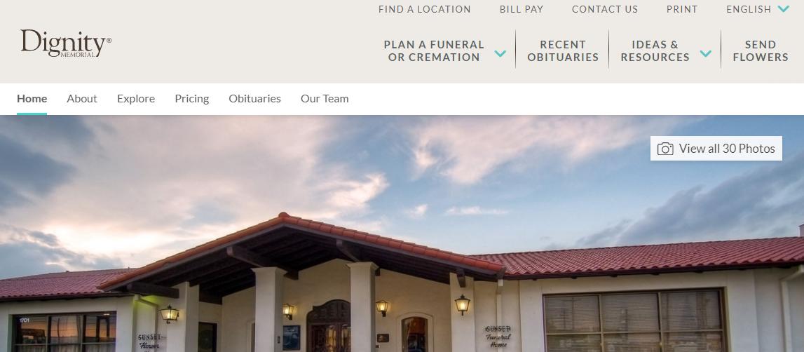 5 Best Funeral Homes in San Antonio3