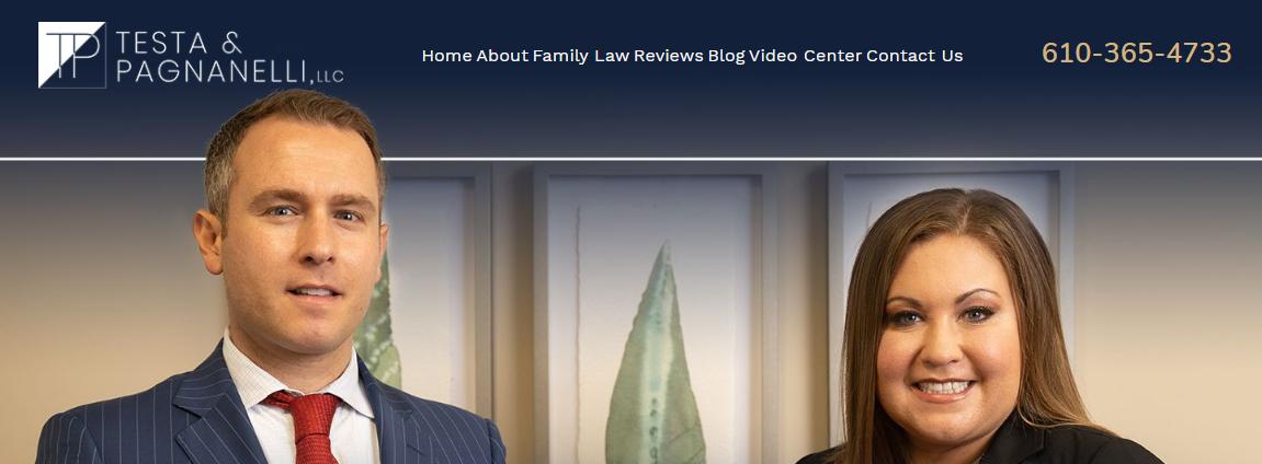 5 Best Family Attorneys in Philadelphia 3