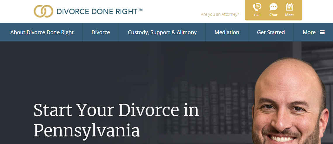 5 Best Family Attorneys in Philadelphia 5