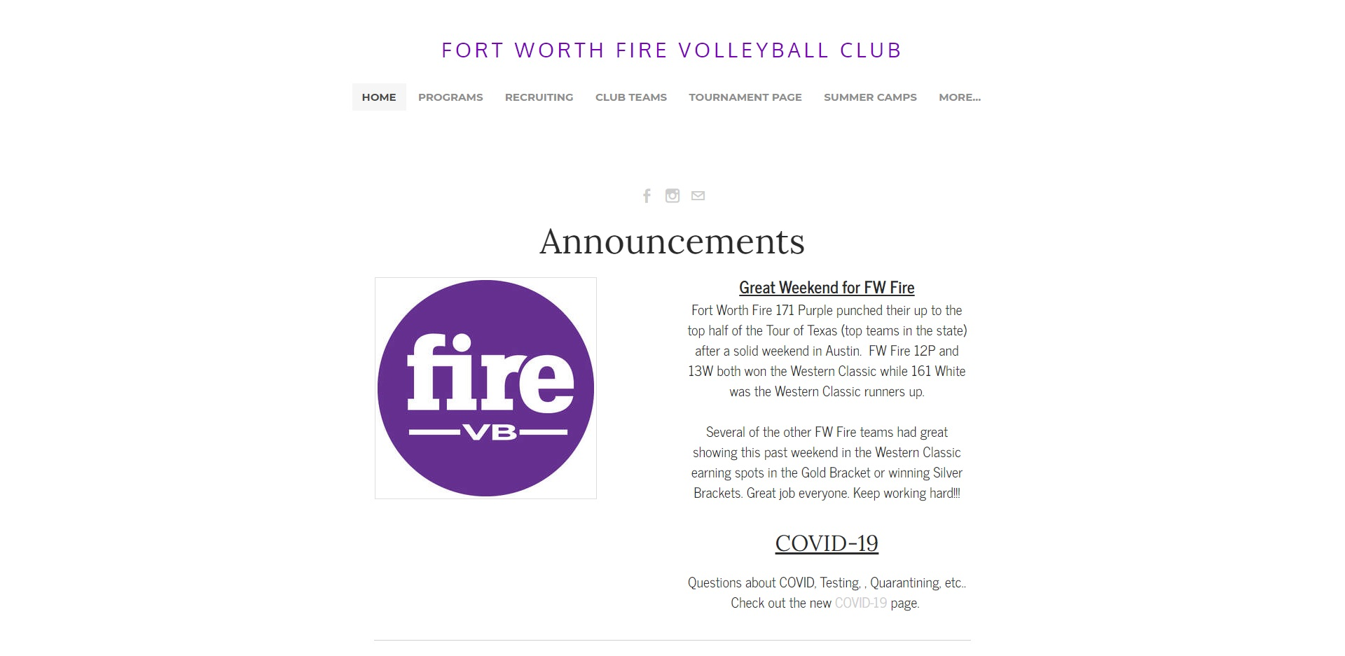 Best Sports Clubs in Fort Worth