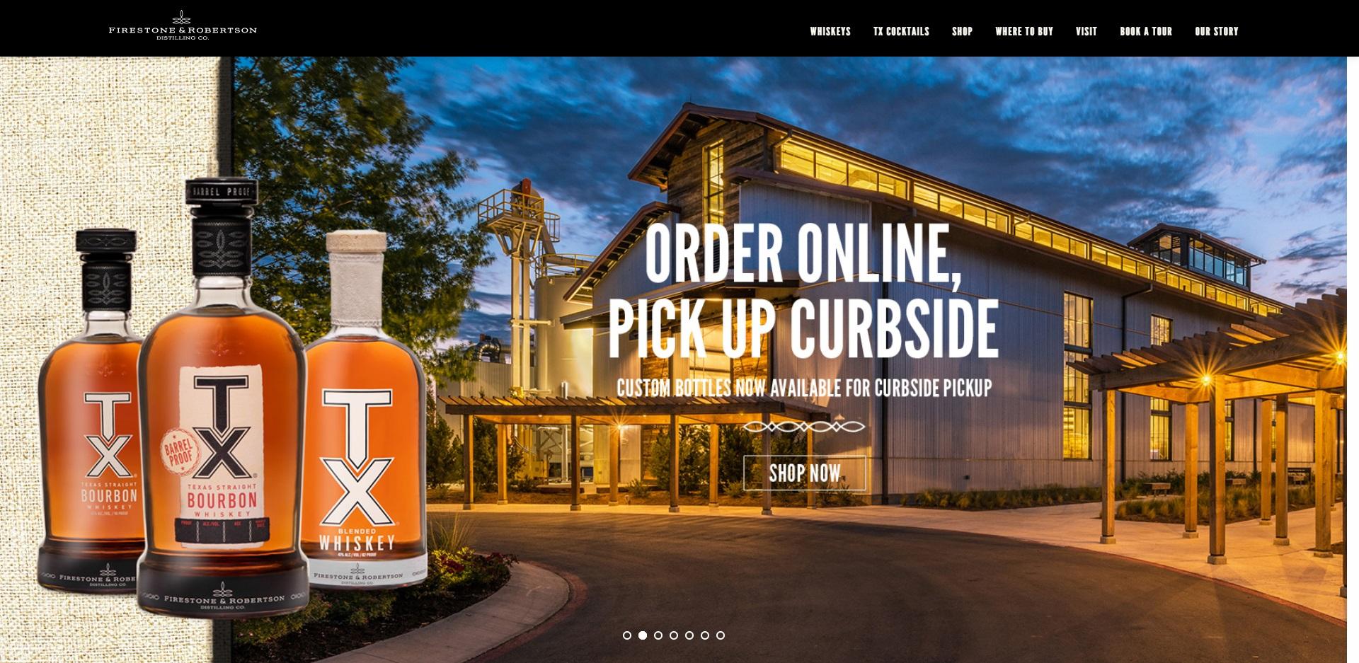 Fort Worth Best Distilleries