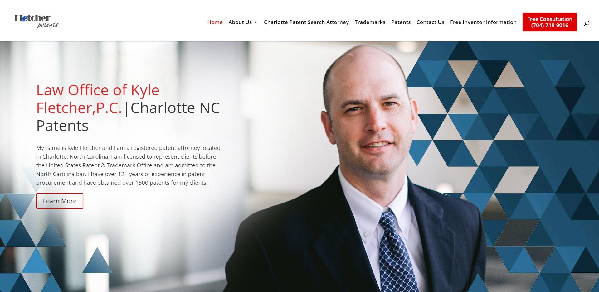 Charlotte Best Patent Attorneys