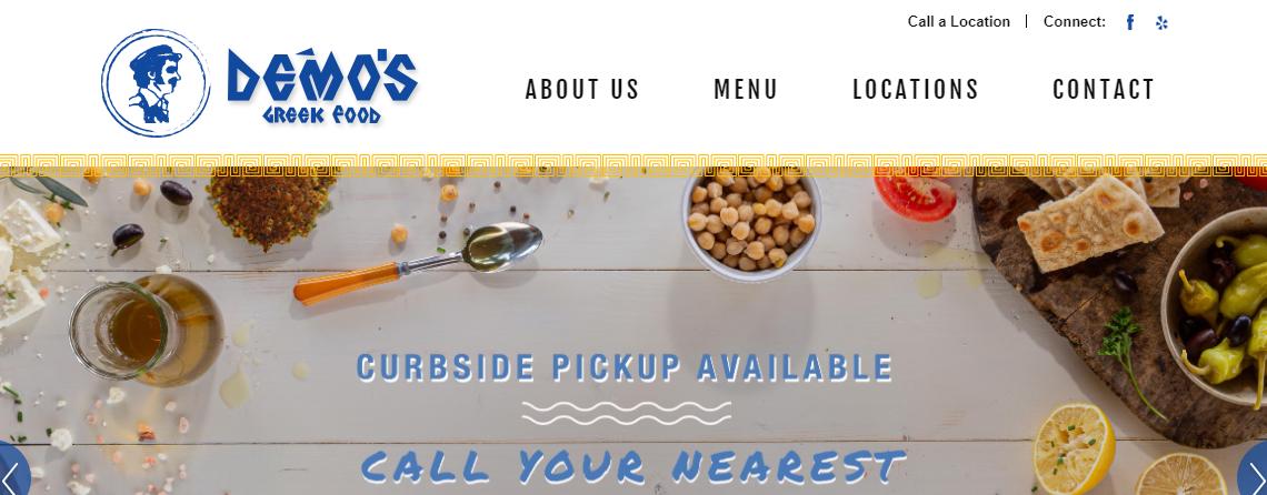 5 Best Greek Food in San Antonio1