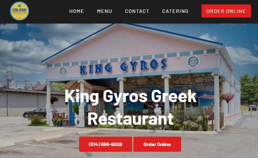 5 Best Greek Food in Columbus1