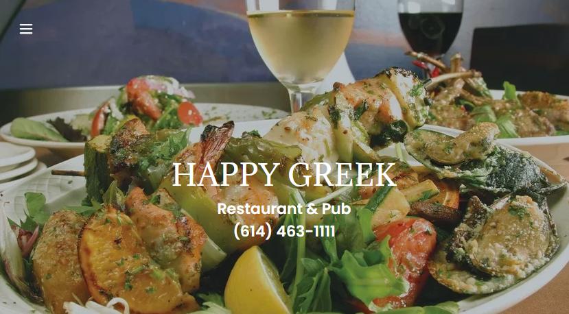 g25 Best Greek Food in Columbus `