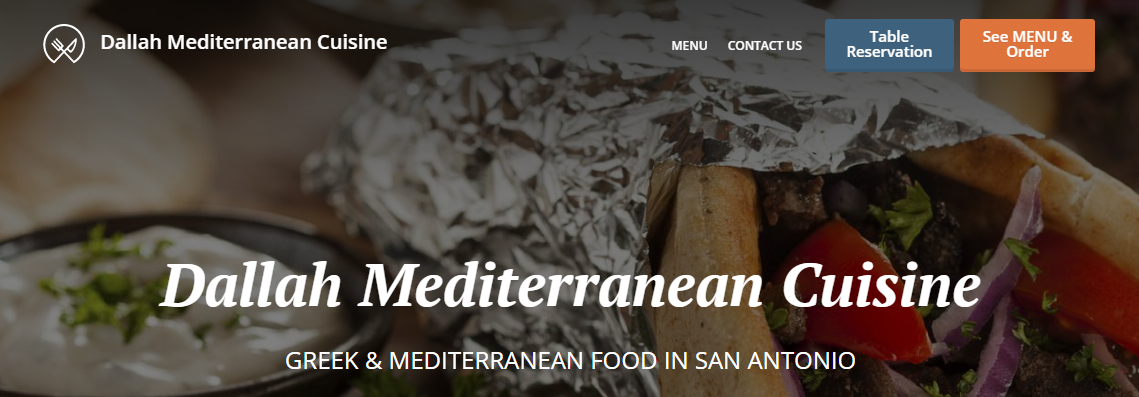 5 Best Greek Food in San Antonio4