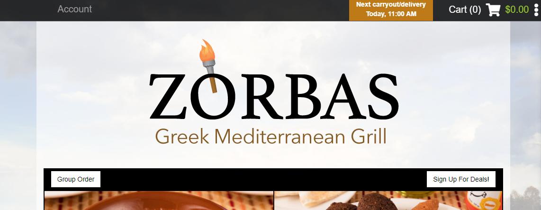 5 Best Greek Food in San Antonio5