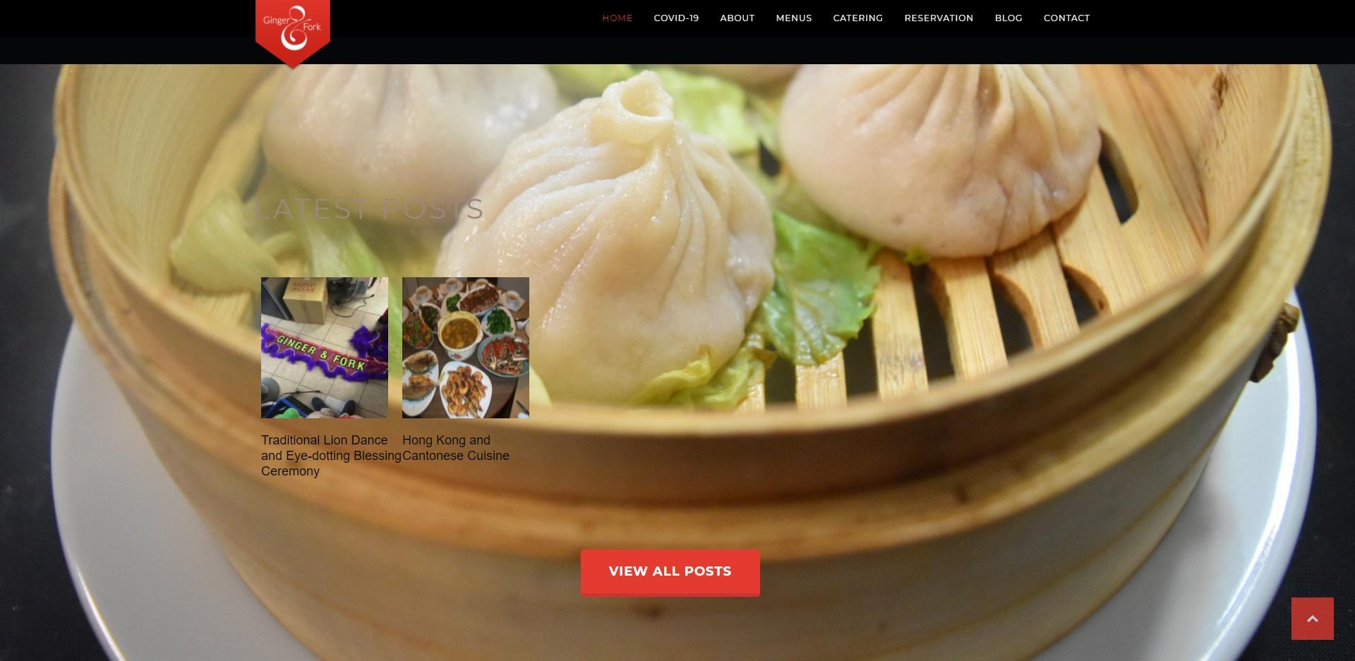 Houston Best Dumplings