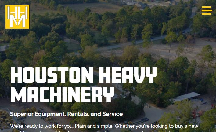 5 Best Heavy Machinery Dealers in Houston1