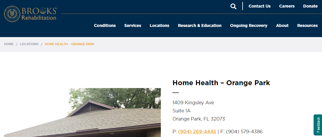 5 Best Disability Care Homes in Jacksonville 1