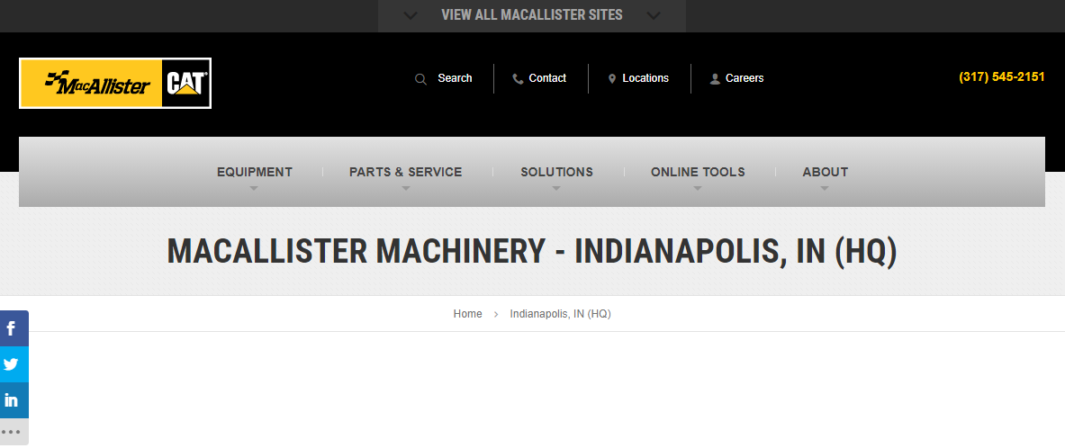 5 Best Heavy Machinery Dealers in Indianapolis1