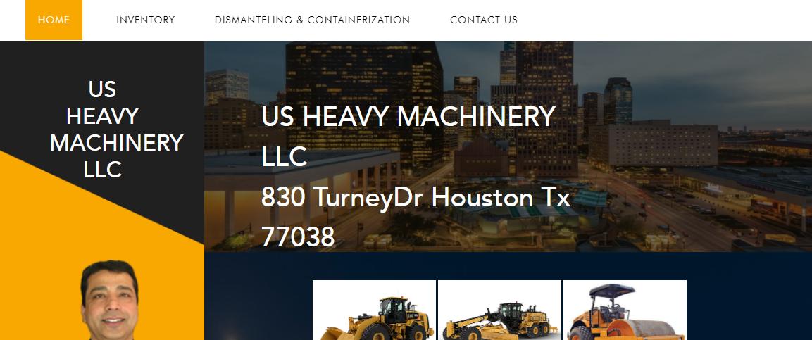 5 Best Heavy Machinery Dealers in Houston2