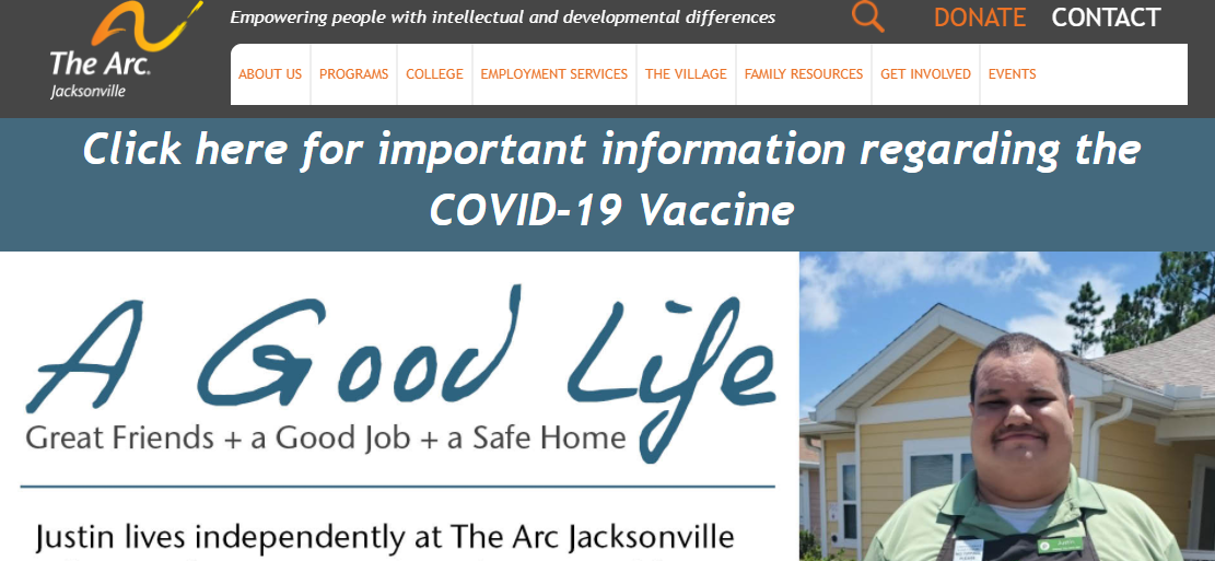 5 Best Disability Care Homes in Jacksonville 2