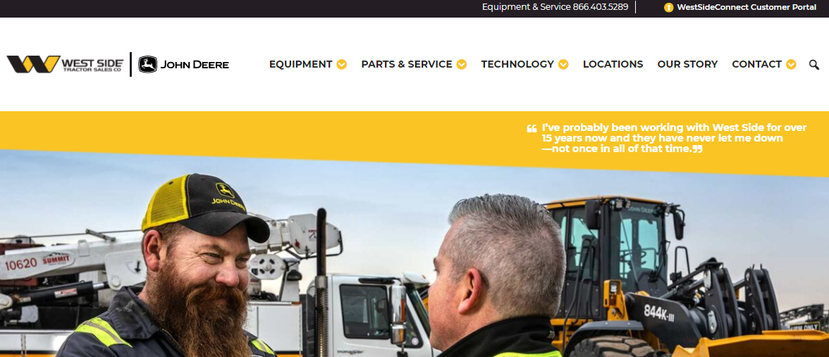 5 Best Heavy Machinery Dealers in Indianapolis2
