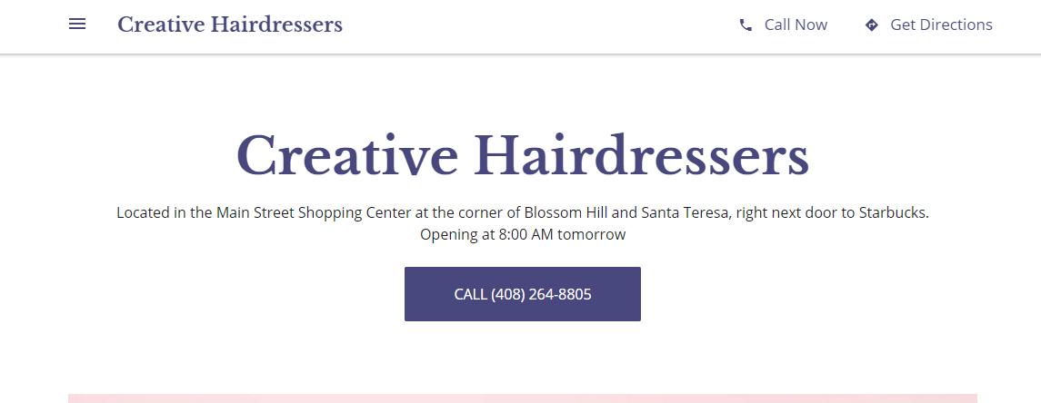 5 Best Hairdressers in San Jose3