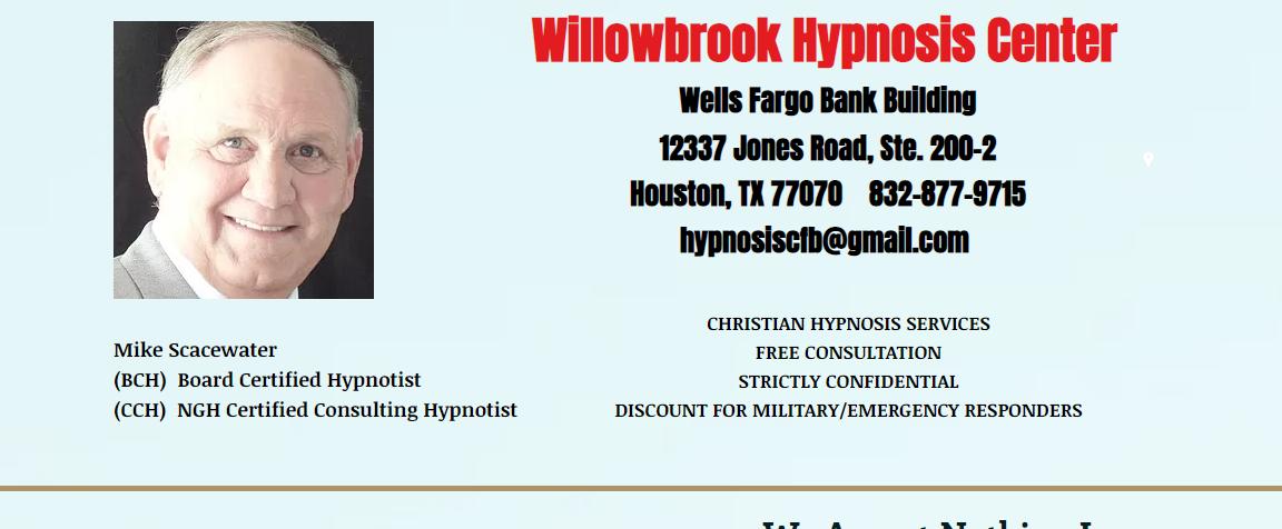 5 Best Hypnotherapy in Houston3