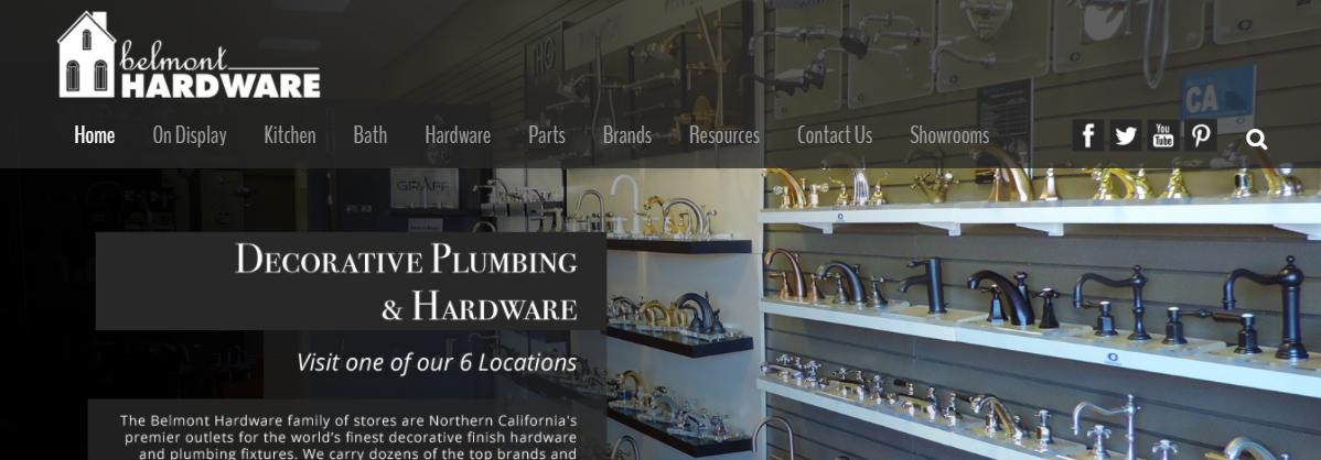 5 Best Hardware in San Francisco 5