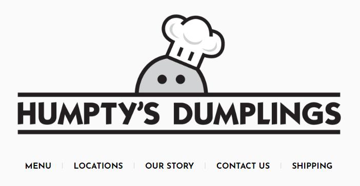 best dumpling in Philadelphia