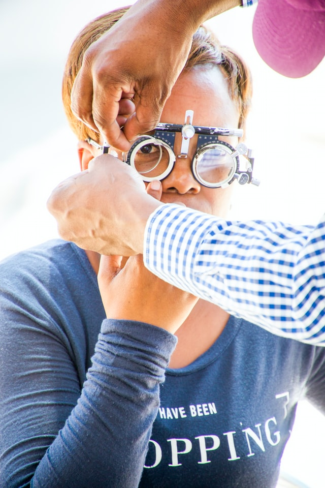 5 Best Optometrists in San Francisco