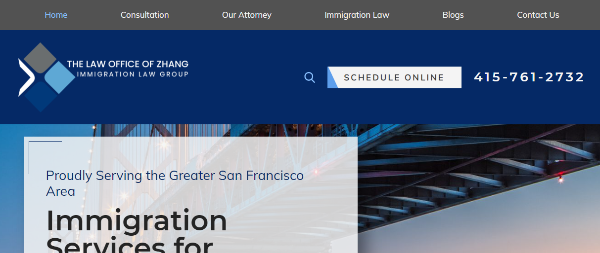 5 Best Migration Agents in San Francisco 1