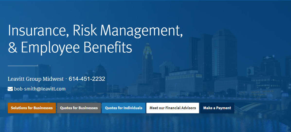 5 Best Insurance Brokers in Columbus 2