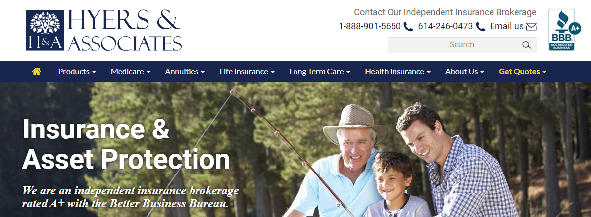 5 Best Insurance Brokers in Columbus 3