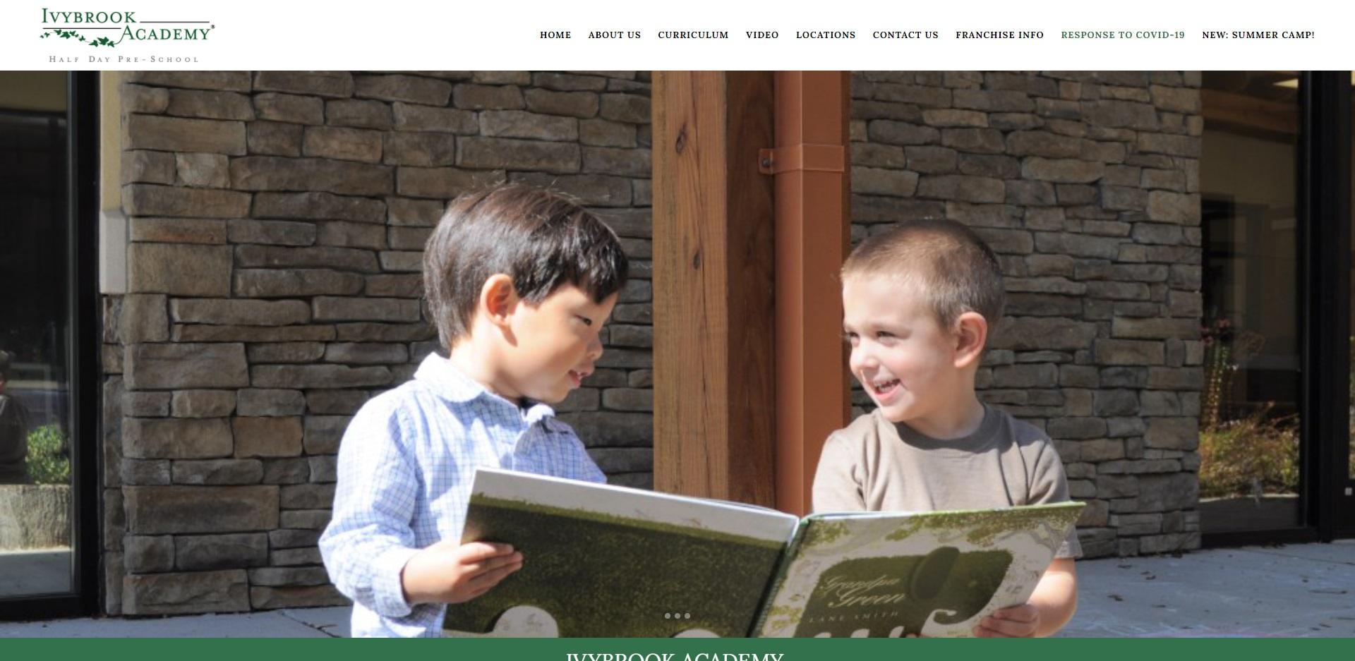 The Best Preschools in Charlotte