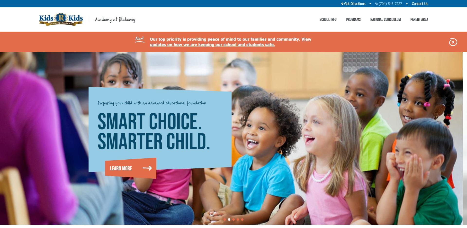 Charlotte's Best Preschools