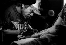 5 Best Tattoo Artists in San Francisco