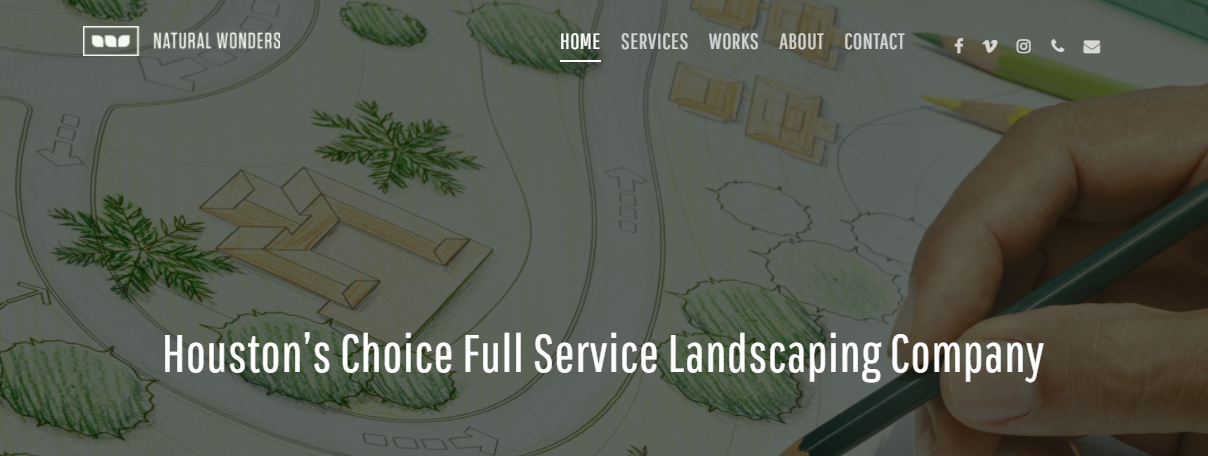 5 Best Landscaping Companies in Houston 1
