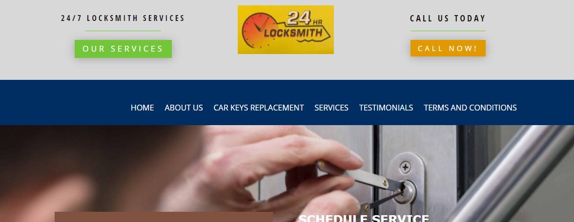 5 Best Locksmiths in San Antonio 22