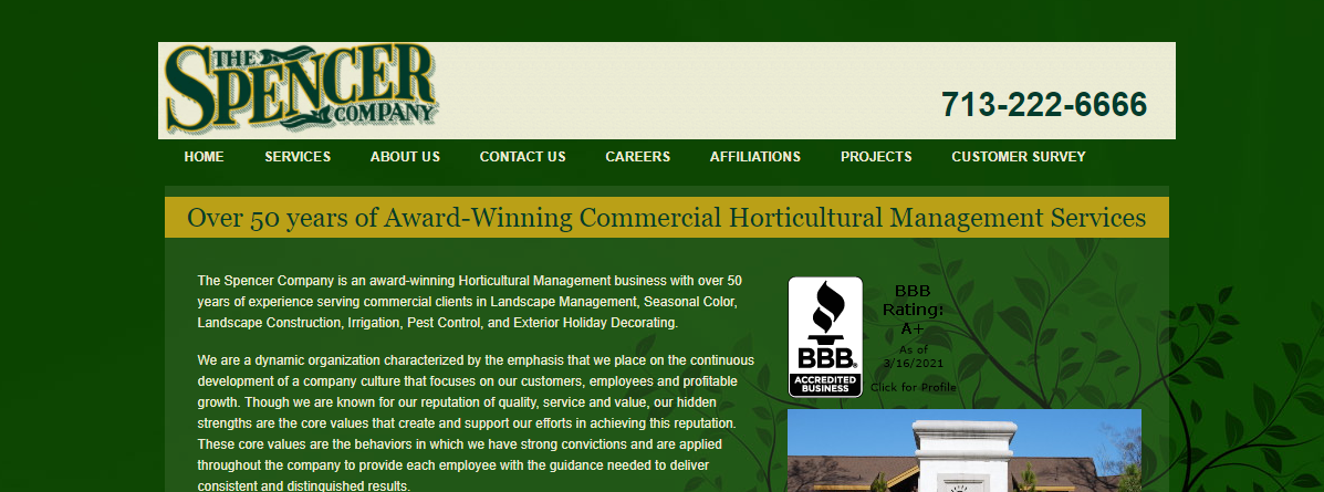 5 Best Landscaping Companies in Houston 5