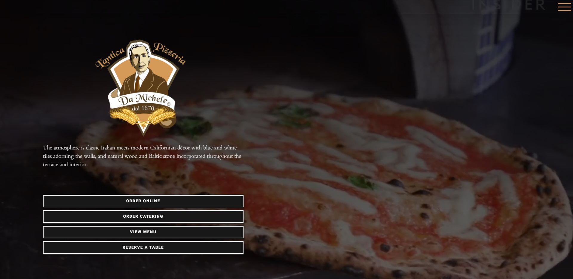 The Best Pizzeria in Los Angeles