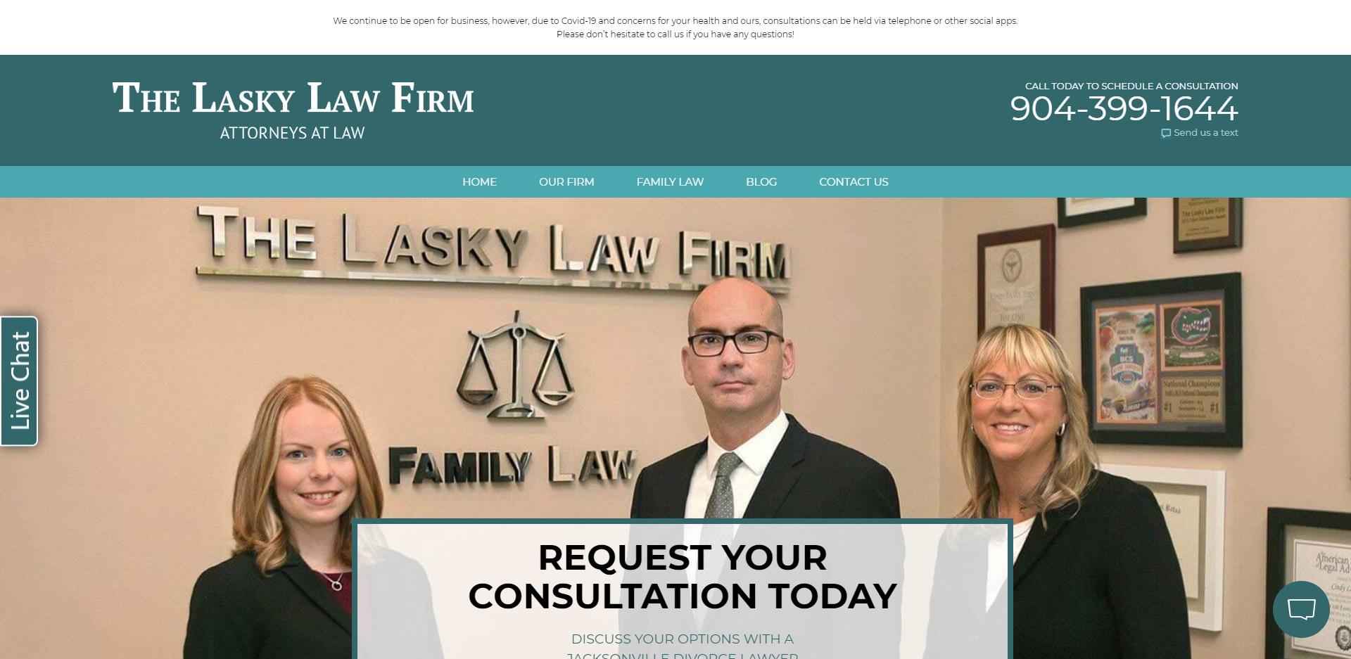 The Best Divorce Attorneys in Jacksonville