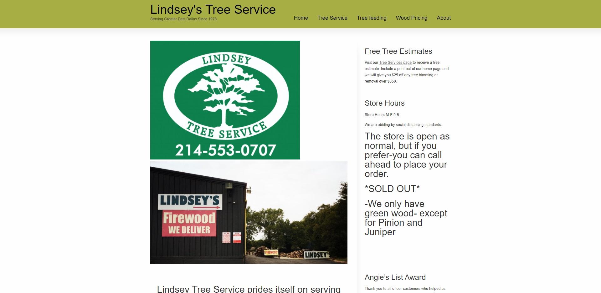 Best Arborists in Dallas