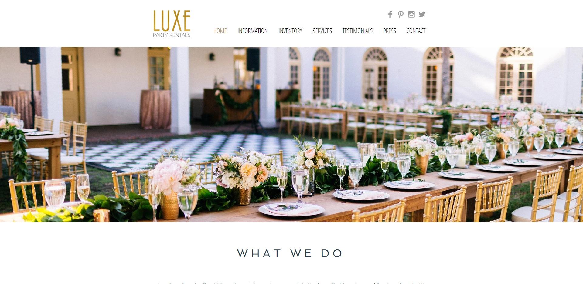 5 Best Wedding Supplies in Jacksonville