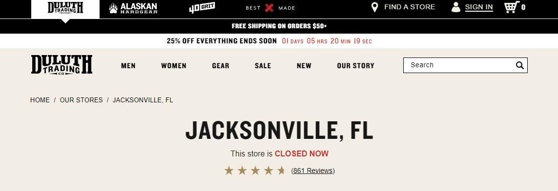 5 Best Men's Clothing in Jacksonville1