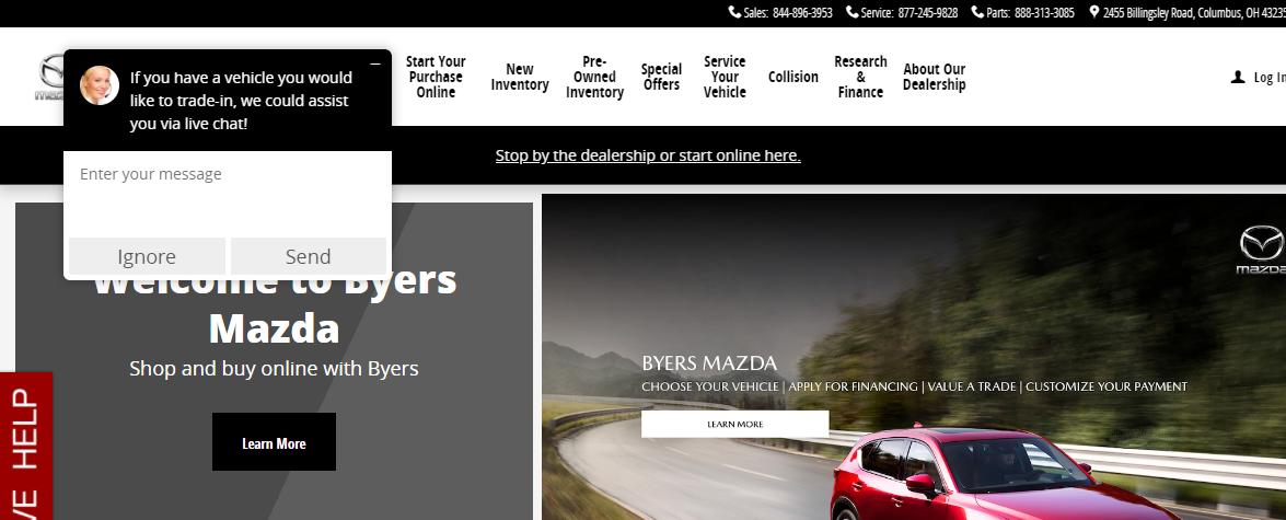 5 Best Mazda Dealers in Columbus1