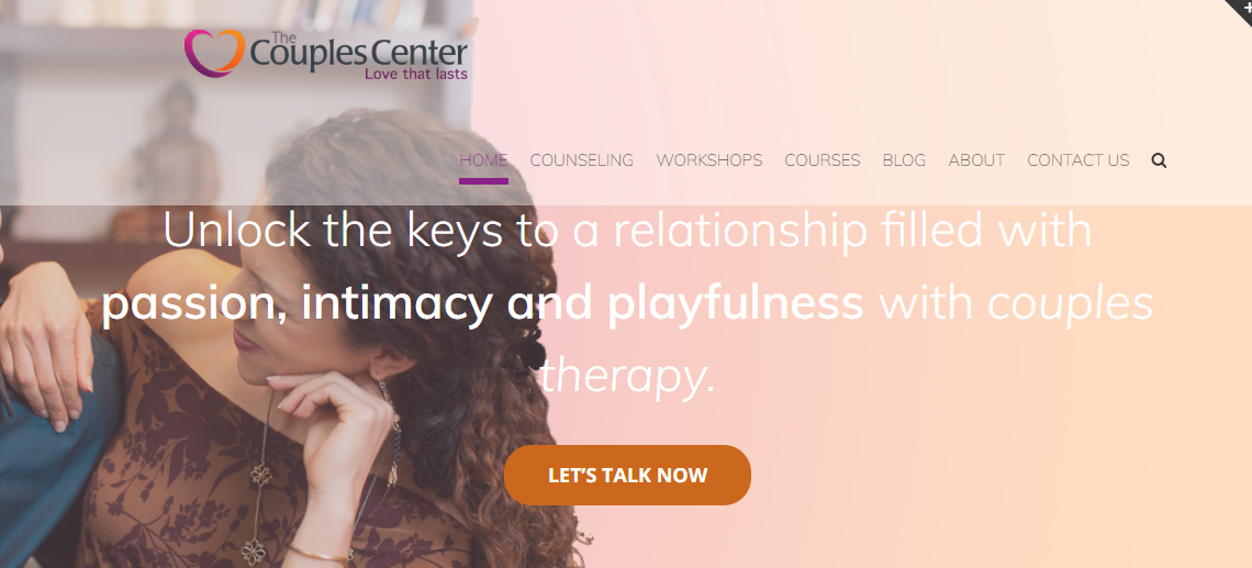 5 Best Marriage Counseling in San Francisco2