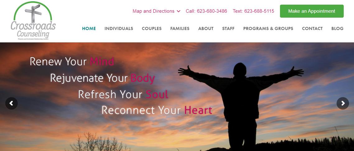 5 Best Marriage Counseling in Phoenix 2