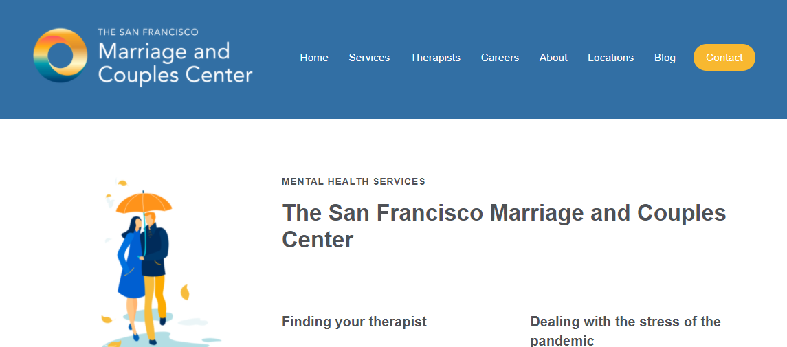 5 Best Marriage Counseling in San Francisco3