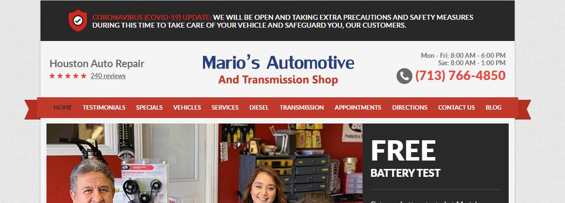 5 Best Mechanic Shops in Houston3