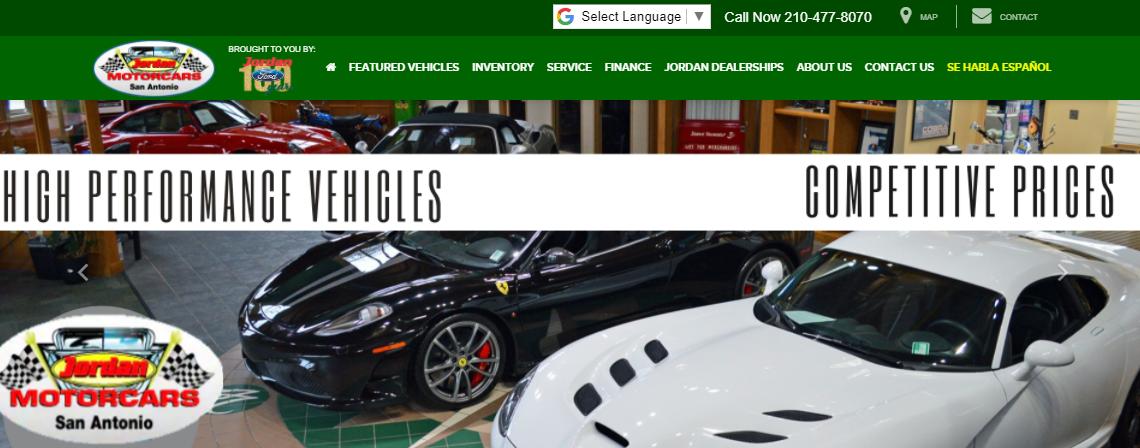 5 Best Mercedes Dealers in San Antonio 3