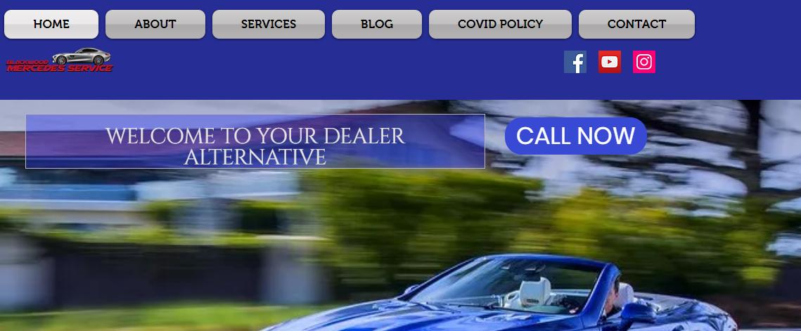 5 Best Mercedes Dealers in San Antonio 4